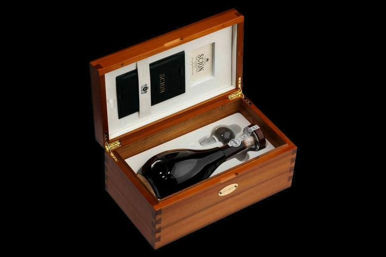 Elite Beverages Lux Bottles Amp Boxes By Mj Customize